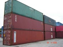 "containere maritime 40"" High Cube - 7824099"