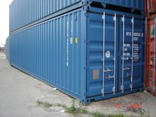 "containere metalice 40"" Dry Box NOU - 4000192"